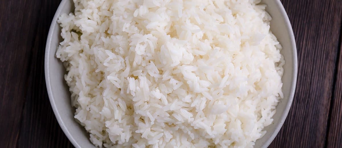 How to cook minute white rice on stove
