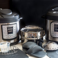 Which Instant Pot to buy? Read the details on Instant Pot features, models and accessories. Plus, how to care for your Instant Pot. #instantpottips #instantpot #instantpotaccessories